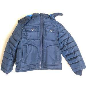 Tommy Hilfiger Coat Unisex Size 3T